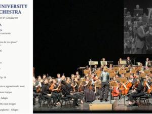 Concierto – Princeton University Orchestra