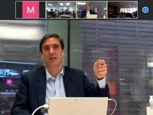 Webinar con Fernando García Muñoz (Iberostar)