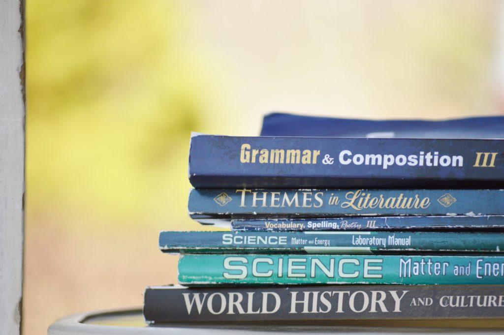 libros para estudiar en ingles en espana